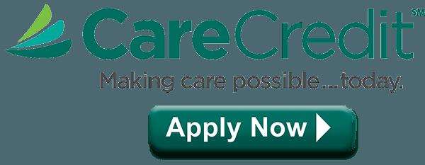 CareCredit Apply Badge