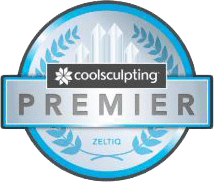 Permer Coolsculpting Badge