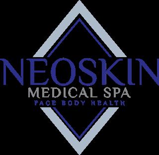 NeoSkin mobile logo