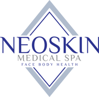 NEOSkin Center Med Spa Logo