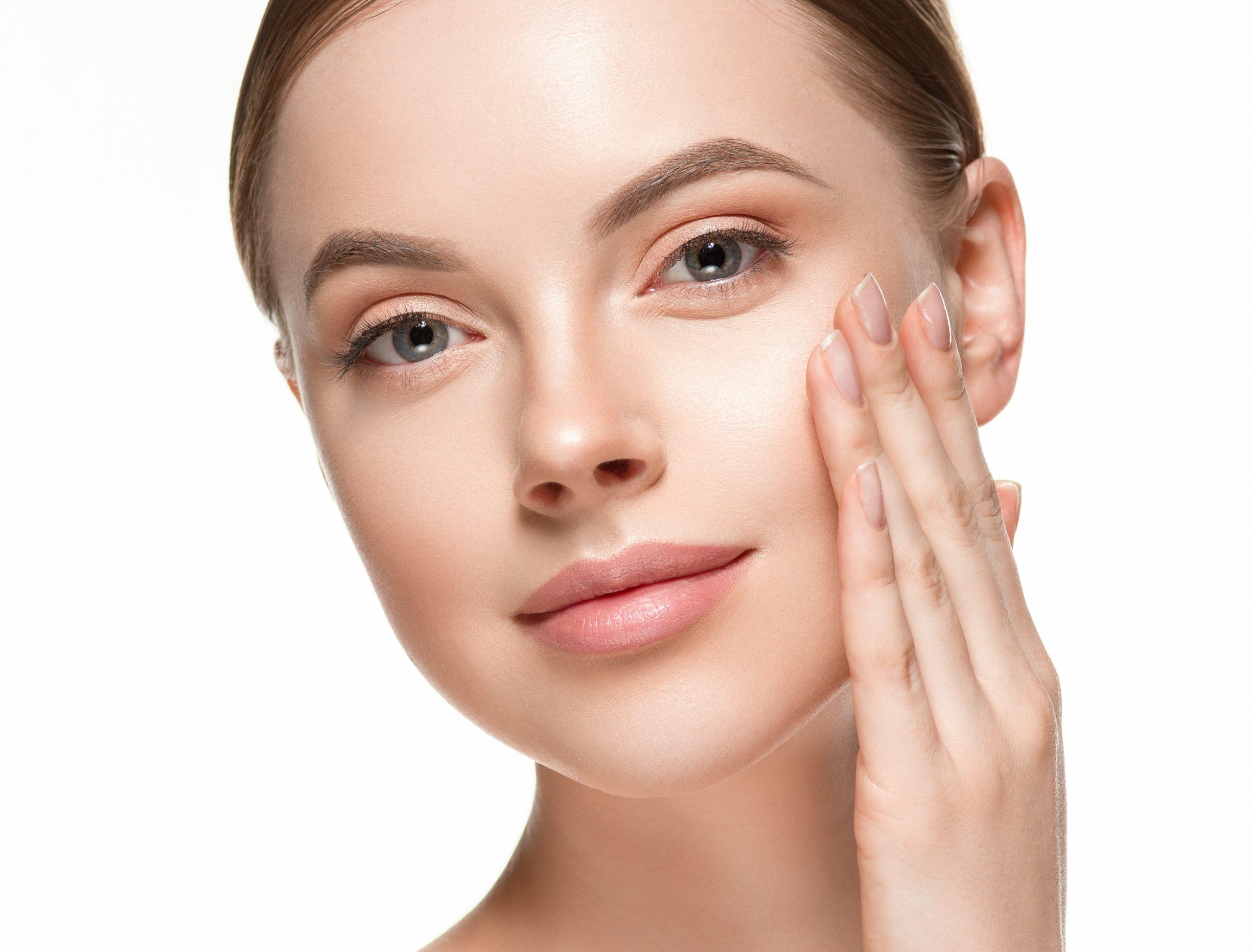 Clearsilk skin treatment