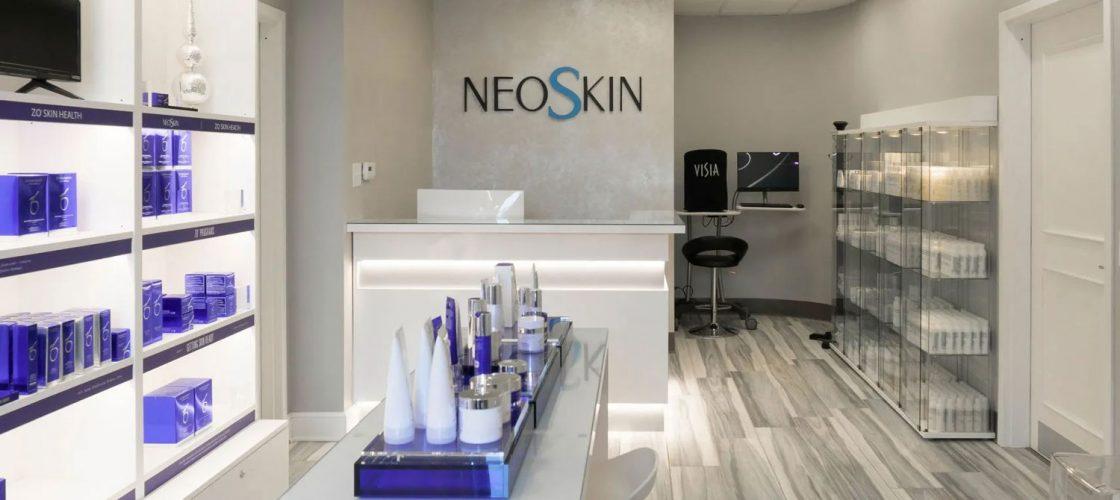 NEOSkin Luxury Med Spa Hudson Ohio